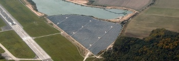 2012 | LARGEST PV POWER PLANT IN THE COMPANY HISTORY