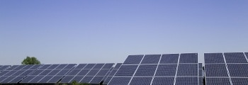 2003 | FIRST UTILITY SCALE SOLAR PARK